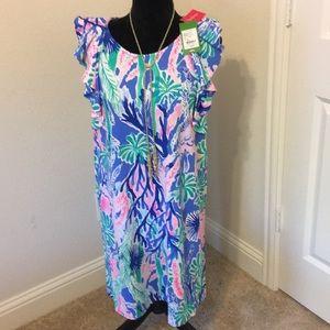 Lilly Pulitzer New Esmeralda Dress